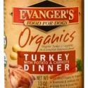 Evanger's Organics for Dogs (canned)